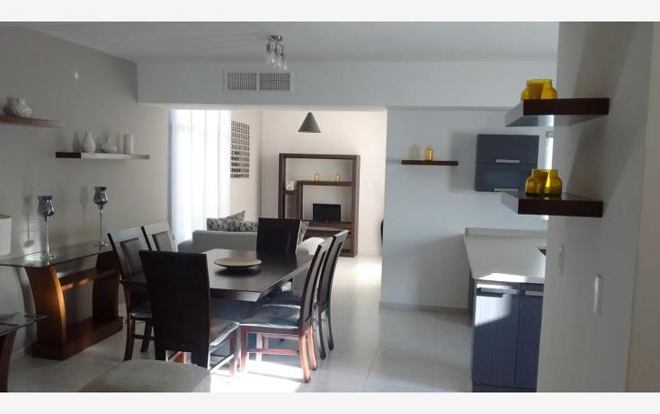 Foto de casa en venta en  , fraccionamiento villas del renacimiento, torre?n, coahuila de zaragoza, 1585346 No. 07