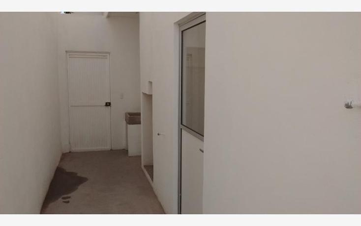 Foto de casa en venta en  , fraccionamiento villas del renacimiento, torreón, coahuila de zaragoza, 1585352 No. 28