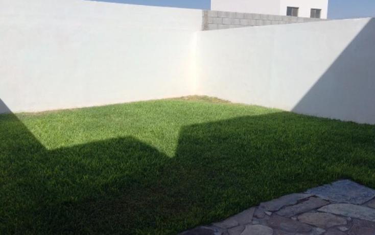 Foto de casa en venta en  , fraccionamiento villas del renacimiento, torreón, coahuila de zaragoza, 1742833 No. 10