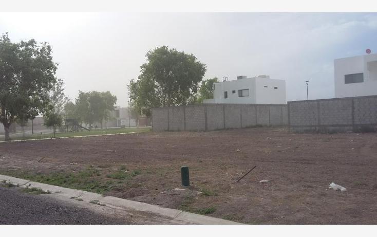 Foto de terreno habitacional en venta en  , fraccionamiento villas del renacimiento, torre?n, coahuila de zaragoza, 1818284 No. 03