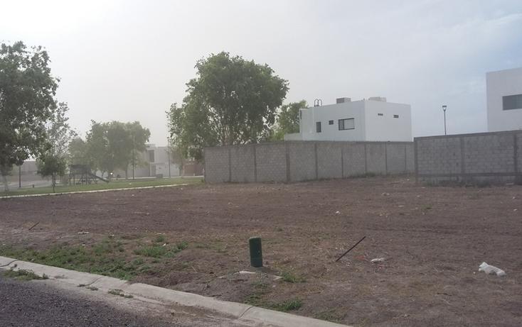 Foto de terreno habitacional en venta en villa vignola , fraccionamiento villas del renacimiento, torreón, coahuila de zaragoza, 1965383 No. 04