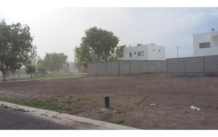 Foto de terreno habitacional en venta en  , fraccionamiento villas del renacimiento, torreón, coahuila de zaragoza, 1965383 No. 04