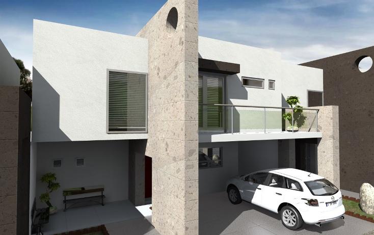 Foto de casa en venta en  , fraccionamiento villas del renacimiento, torre?n, coahuila de zaragoza, 2011618 No. 01