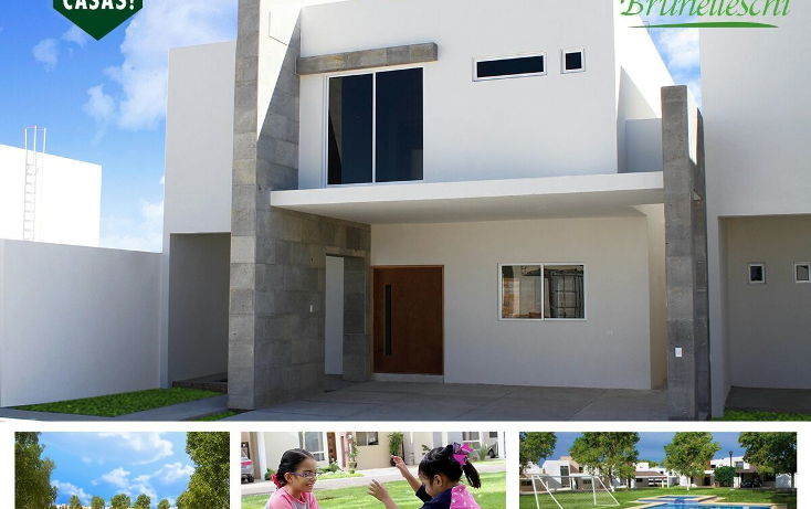 Foto de casa en venta en  , fraccionamiento villas del renacimiento, torre?n, coahuila de zaragoza, 2011618 No. 02