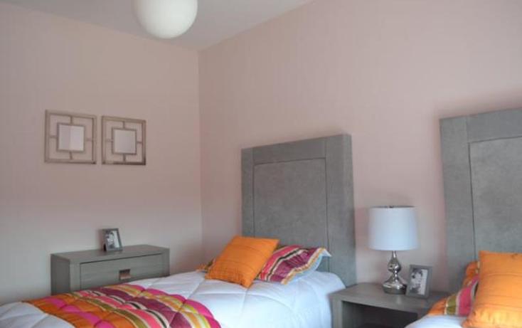 Foto de casa en venta en  , fraccionamiento villas del renacimiento, torreón, coahuila de zaragoza, 375711 No. 07