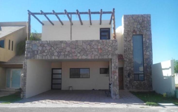Foto de casa en venta en  , fraccionamiento villas del renacimiento, torre?n, coahuila de zaragoza, 390385 No. 01