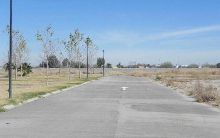 Foto de terreno habitacional en venta en  , fraccionamiento villas del renacimiento, torreón, coahuila de zaragoza, 390443 No. 01