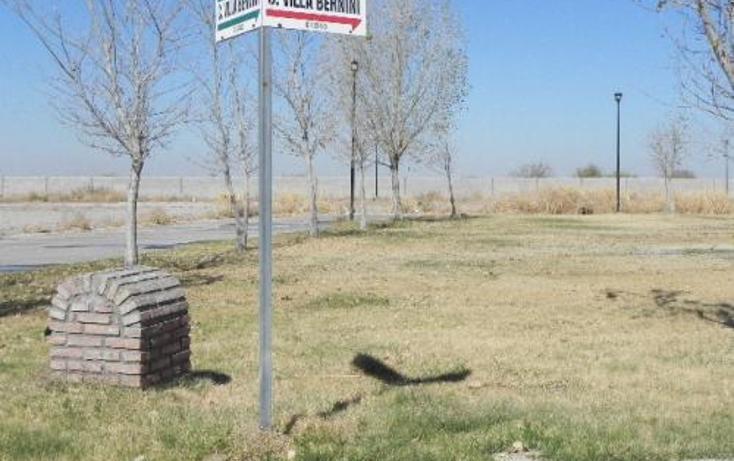 Foto de terreno habitacional en venta en  , fraccionamiento villas del renacimiento, torreón, coahuila de zaragoza, 390443 No. 05