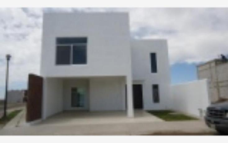 Foto de casa en venta en  , fraccionamiento villas del renacimiento, torreón, coahuila de zaragoza, 396567 No. 01