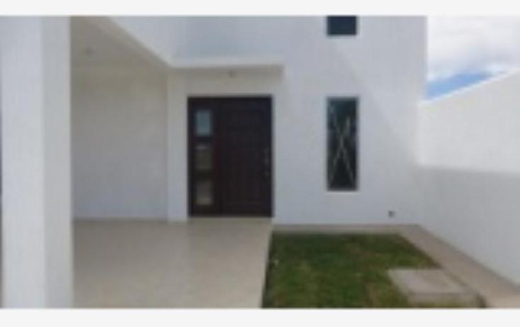 Foto de casa en venta en  , fraccionamiento villas del renacimiento, torreón, coahuila de zaragoza, 396567 No. 02