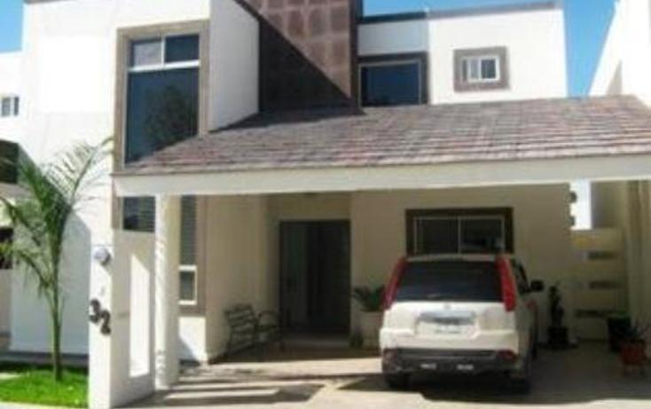 Foto de casa en venta en  , fraccionamiento villas del renacimiento, torreón, coahuila de zaragoza, 396735 No. 02
