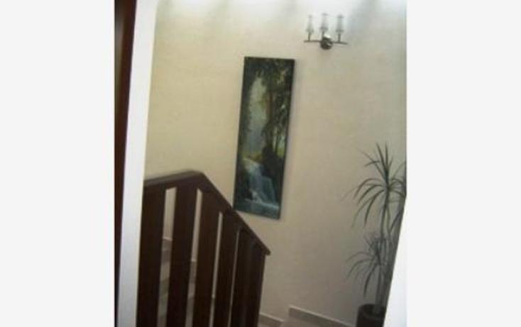 Foto de casa en venta en  , fraccionamiento villas del renacimiento, torreón, coahuila de zaragoza, 396735 No. 26
