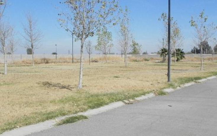 Foto de terreno habitacional en venta en  , fraccionamiento villas del renacimiento, torreón, coahuila de zaragoza, 416111 No. 03