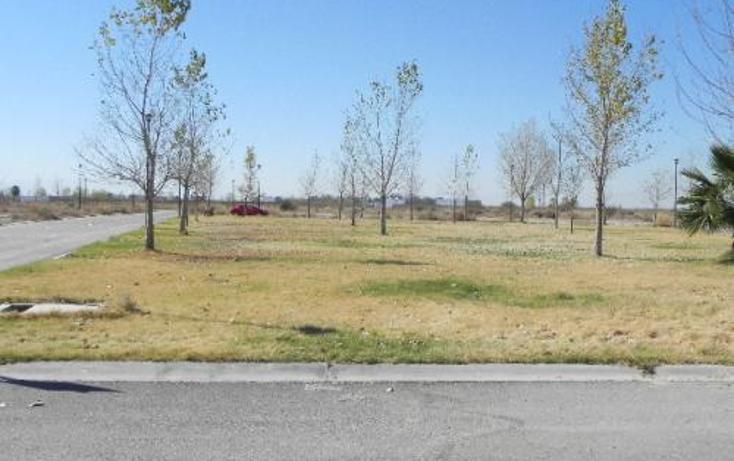 Foto de terreno habitacional en venta en  , fraccionamiento villas del renacimiento, torreón, coahuila de zaragoza, 416111 No. 04