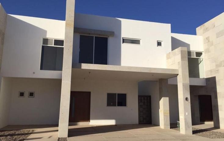 Foto de casa en venta en  , fraccionamiento villas del renacimiento, torreón, coahuila de zaragoza, 4236822 No. 01