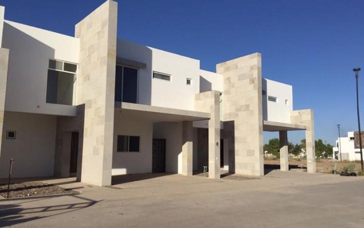 Foto de casa en venta en  , fraccionamiento villas del renacimiento, torreón, coahuila de zaragoza, 4236822 No. 02