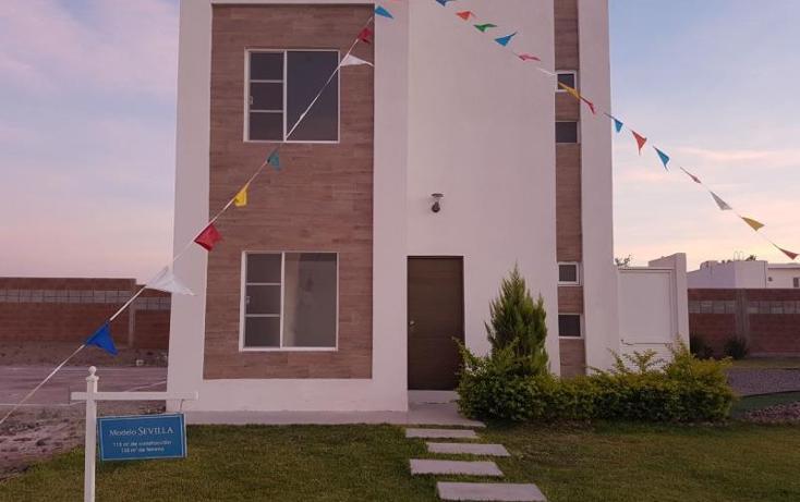 Foto de casa en venta en  , fraccionamiento villas del renacimiento, torreón, coahuila de zaragoza, 4247874 No. 01