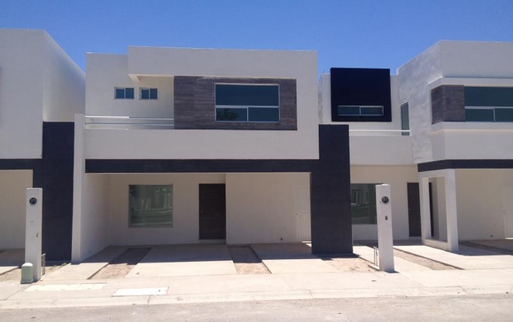 Foto de casa en venta en  , fraccionamiento villas del renacimiento, torre?n, coahuila de zaragoza, 629708 No. 03