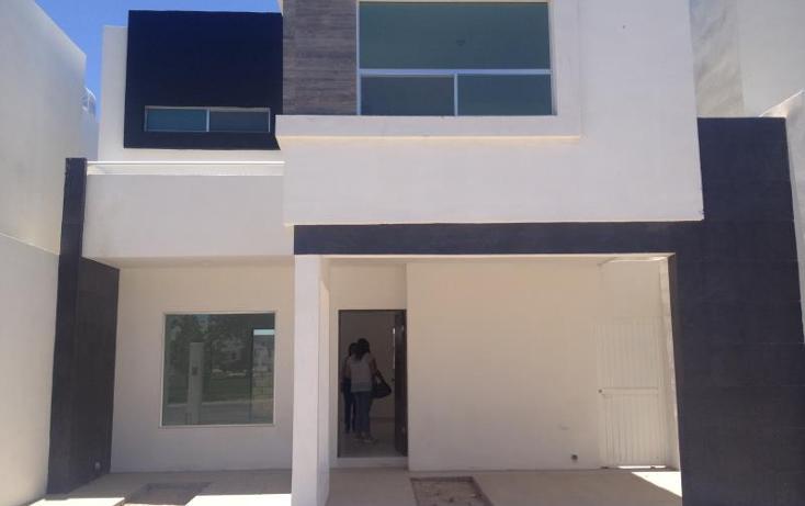 Foto de casa en venta en  , fraccionamiento villas del renacimiento, torreón, coahuila de zaragoza, 631038 No. 01