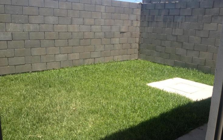 Foto de casa en venta en  , fraccionamiento villas del renacimiento, torreón, coahuila de zaragoza, 659049 No. 06