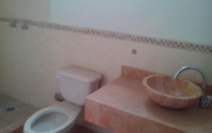 Foto de casa en venta en  , fraccionamiento villas del renacimiento, torreón, coahuila de zaragoza, 838049 No. 06