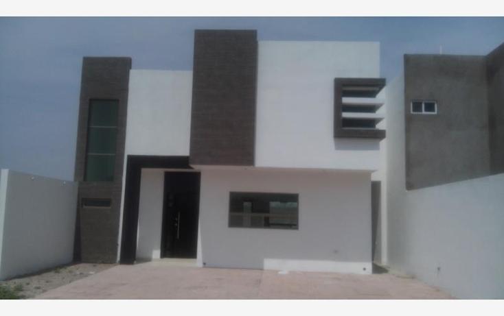 Foto de casa en venta en  , fraccionamiento villas del renacimiento, torre?n, coahuila de zaragoza, 880783 No. 01