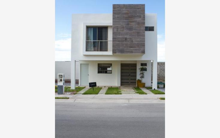Foto de casa en venta en  , fraccionamiento villas del renacimiento, torreón, coahuila de zaragoza, 901745 No. 01