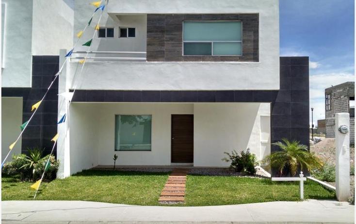 Foto de casa en venta en  , fraccionamiento villas del renacimiento, torreón, coahuila de zaragoza, 915381 No. 01