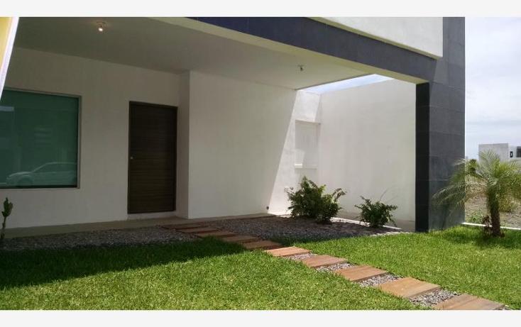 Foto de casa en venta en  , fraccionamiento villas del renacimiento, torreón, coahuila de zaragoza, 915381 No. 02