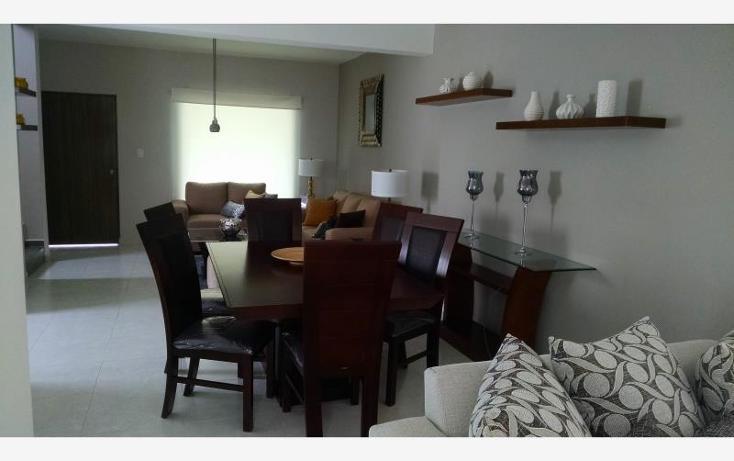 Foto de casa en venta en  , fraccionamiento villas del renacimiento, torreón, coahuila de zaragoza, 915381 No. 04