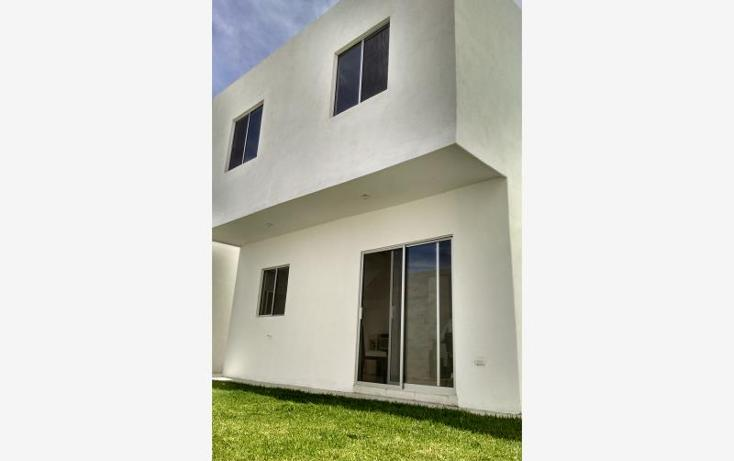 Foto de casa en venta en  , fraccionamiento villas del renacimiento, torreón, coahuila de zaragoza, 915381 No. 08