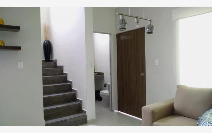 Foto de casa en venta en  , fraccionamiento villas del renacimiento, torreón, coahuila de zaragoza, 915381 No. 10