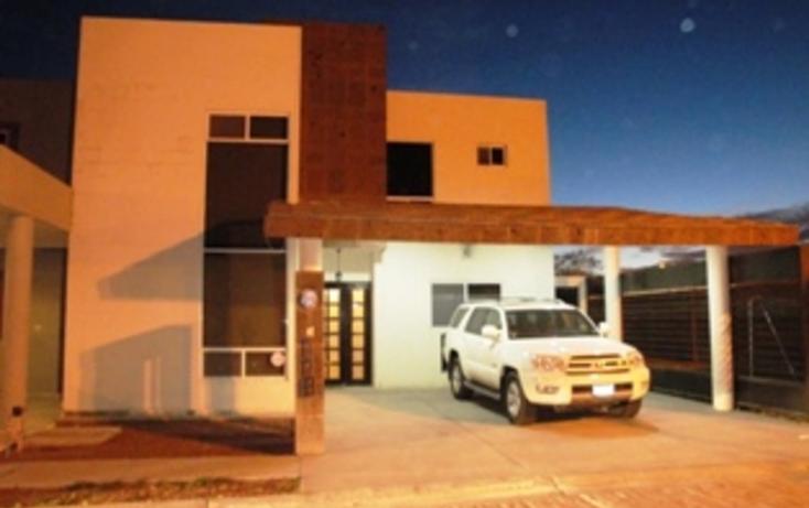 Foto de casa en renta en  , fraccionamiento villas del renacimiento, torre?n, coahuila de zaragoza, 982245 No. 01
