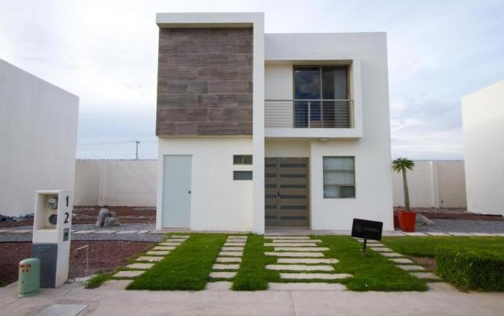 Foto de casa en venta en  , fraccionamiento villas del renacimiento, torreón, coahuila de zaragoza, 982721 No. 01