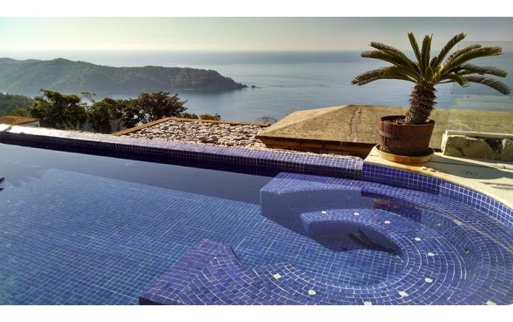 Foto de casa en venta en fraccionamiento villas palmeto , brisas del marqués, acapulco de juárez, guerrero, 1572090 No. 01