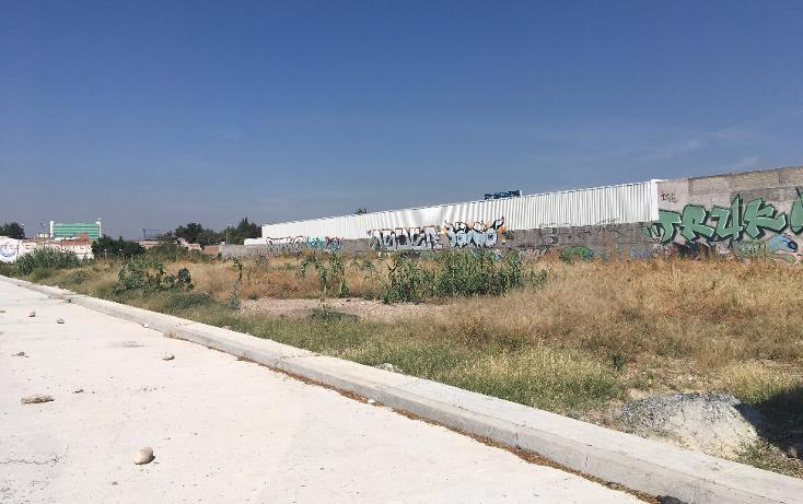 Foto de terreno comercial en renta en  , fracciones de los gómez, león, guanajuato, 2639976 No. 01