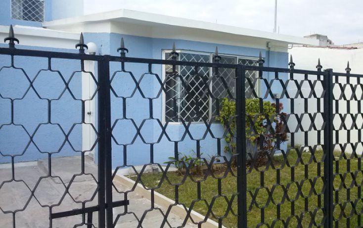 Foto de casa en venta en, fracciorama 2000, campeche, campeche, 1161537 no 01