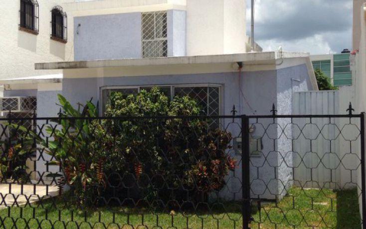 Foto de casa en venta en, fracciorama 2000, campeche, campeche, 1161537 no 08