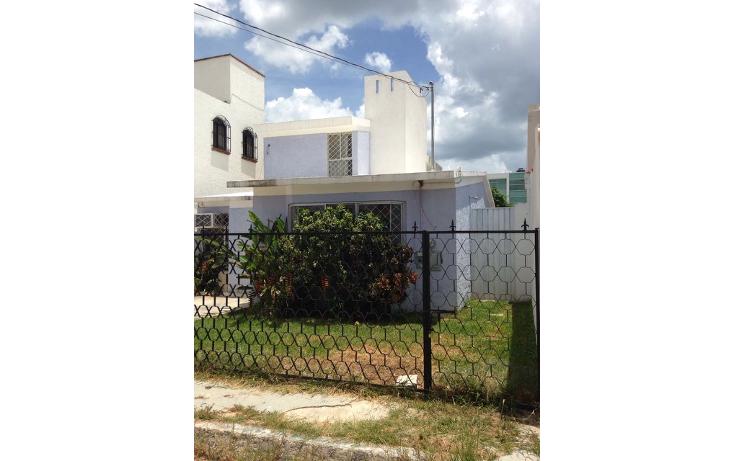 Foto de casa en venta en  , fracciorama 2000, campeche, campeche, 1161537 No. 08