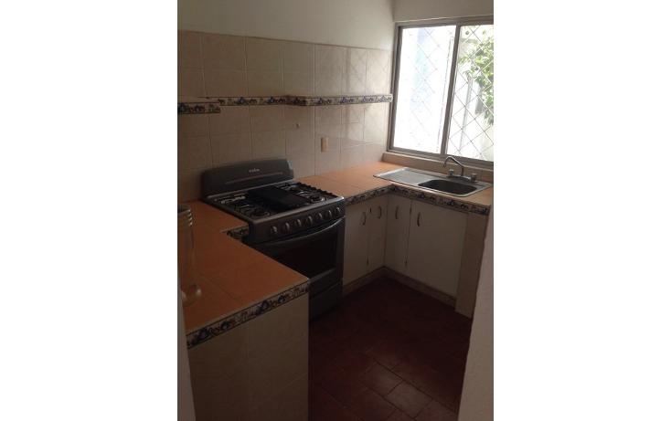 Foto de casa en venta en  , fracciorama 2000, campeche, campeche, 1161537 No. 15
