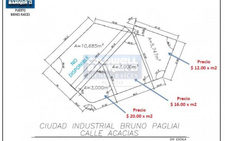 Foto de terreno habitacional en renta en framboyanes, bruno pagliai, veracruz, veracruz, 1739284 no 05