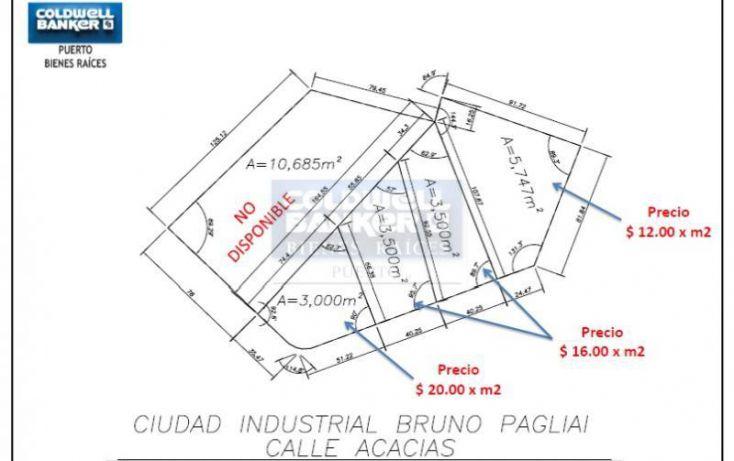 Foto de terreno habitacional en renta en framboyanes, bruno pagliai, veracruz, veracruz, 1739284 no 06