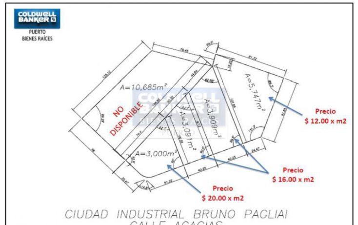 Foto de terreno habitacional en renta en framboyanes, bruno pagliai, veracruz, veracruz, 1739284 no 07