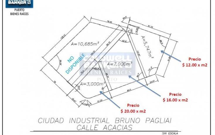 Foto de terreno comercial en renta en framboyanes , bruno pagliai, veracruz, veracruz de ignacio de la llave, 1851588 No. 02