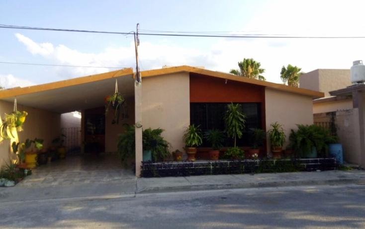 Foto de casa en venta en  , framboyanes, cadereyta jim?nez, nuevo le?n, 1283513 No. 02