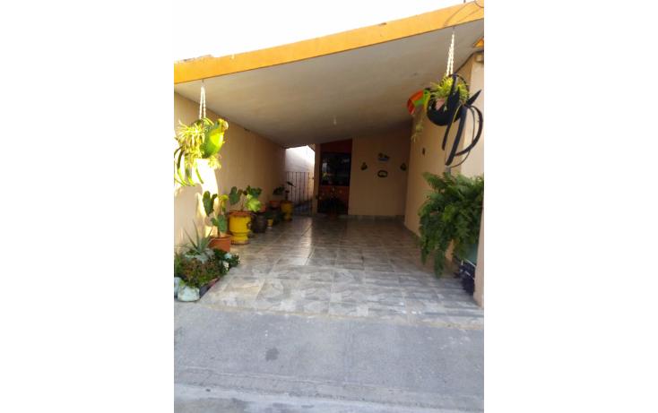 Foto de casa en venta en  , framboyanes, cadereyta jim?nez, nuevo le?n, 1283513 No. 03