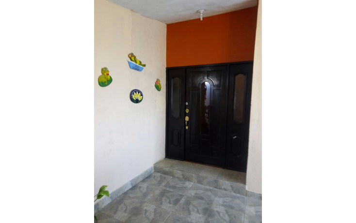 Foto de casa en venta en  , framboyanes, cadereyta jim?nez, nuevo le?n, 1283513 No. 04
