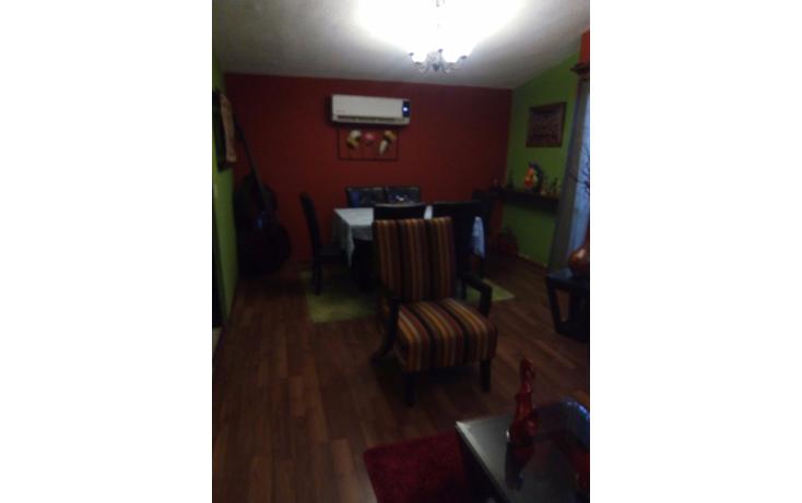 Foto de casa en venta en  , framboyanes, cadereyta jiménez, nuevo león, 1283513 No. 07