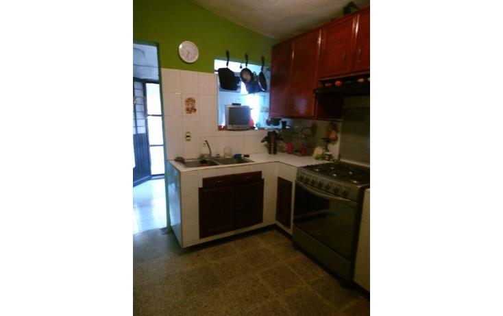 Foto de casa en venta en  , framboyanes, cadereyta jiménez, nuevo león, 1283513 No. 08