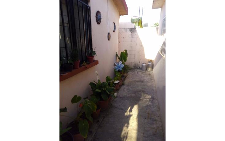 Foto de casa en venta en  , framboyanes, cadereyta jiménez, nuevo león, 1283513 No. 18